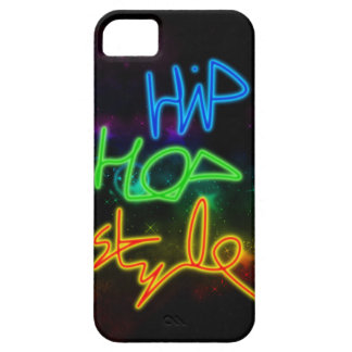 Hip Hop Style iPhone 5 Case Mate