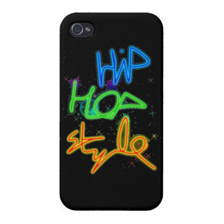 Hip Hop Style iPhone Case iPhone 4 Cases