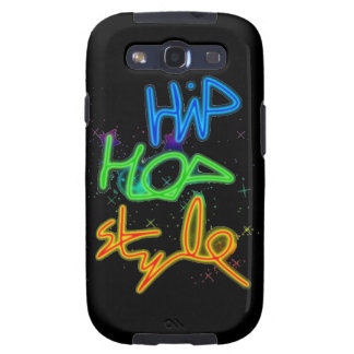 Hip Hop Style - Samsung Galaxy S3 Vibe Case Galaxy S3 Covers
