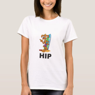 hip hot dog T-Shirt