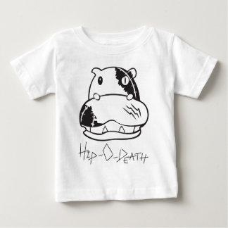Hip-O-Death Baby T-Shirt