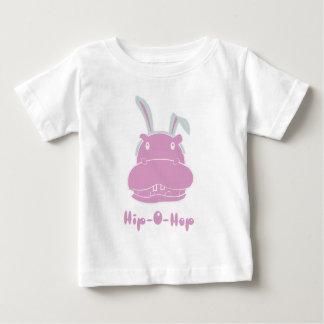 Hip-O-Hop Baby T-Shirt