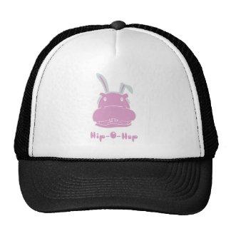 Hip-O-Hop Trucker Hat