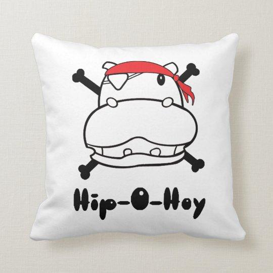 Hip-O-Hoy Pillow