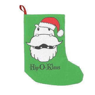 Hip-O-Klaus Small Christmas Stocking