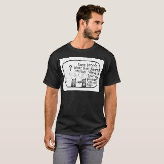 Hip Pancreas T-Shirt