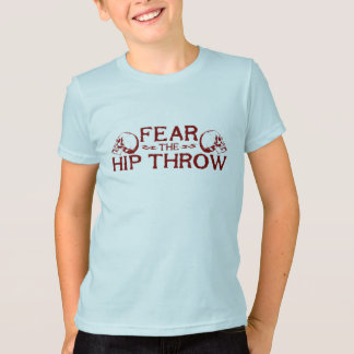 Hip Throw T-Shirt