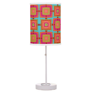 Hip To Be Square Lamp