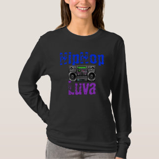 HipHopLuva T-Shirt