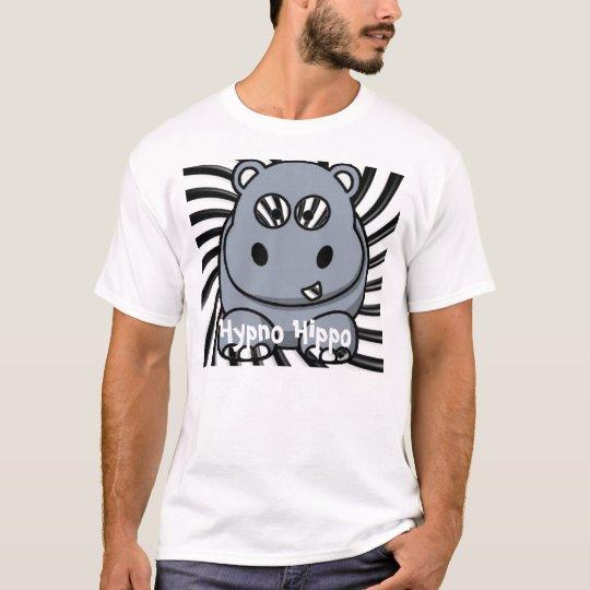 hipnohippo, Hypno Hippo T-Shirt