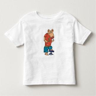 hipoangle toddler t-shirt