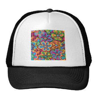 hippie-1.pngHippie One Trucker Hat
