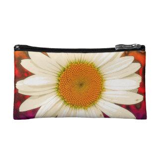 Hippie Daisy Cosmetics Bags