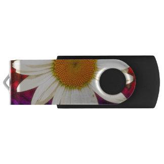 Hippie Daisy USB Flash Drive