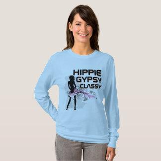 Hippie Gypsy Classy 101 T-Shirt