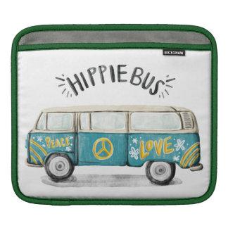 Hippie Ipad Case