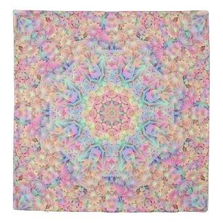 Hippie Kaleidoscope    Duvet Covers