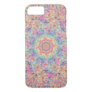 Hippie Kaleidoscope    iPhone Cases