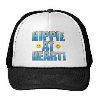 Hippie Life B Trucker Hat