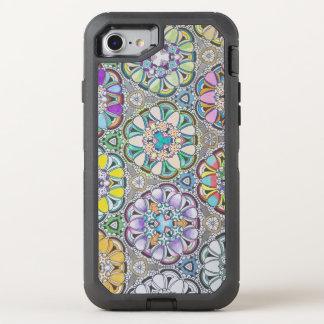 Hippie OtterBox Defender iPhone 8/7 Case