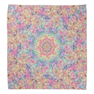 Hippie Pattern Bandana