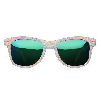 Hippie Pattern  Sunglasses