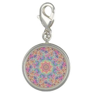 Hippie Pattern  Vintage Kaleidoscope Charm