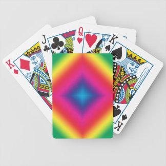 Hippie Poker Deck