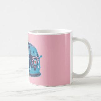 Hippie Van  325 ml  Classic White Mug