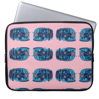 Hippie Van Laptop Sleeve