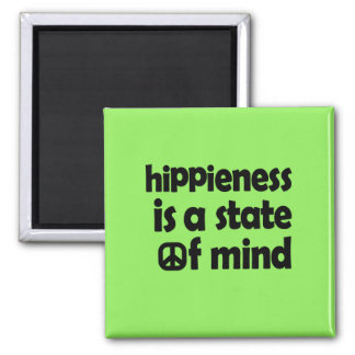 Hippieness is a state of mind magnet