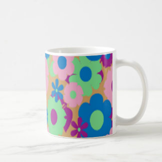 Hippies Galore Coffee Mug