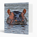 hippo 3 ring binders