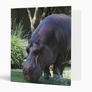 Hippo AJ17 Vinyl Binder
