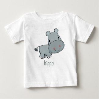 Hippo Baby T-Shirt