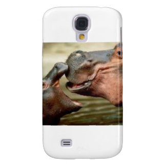 HIPPO GALAXY S4 COVERS