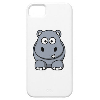hippo case case for the iPhone 5