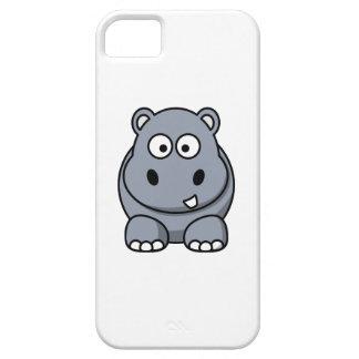 hippo case iPhone 5/5S cases