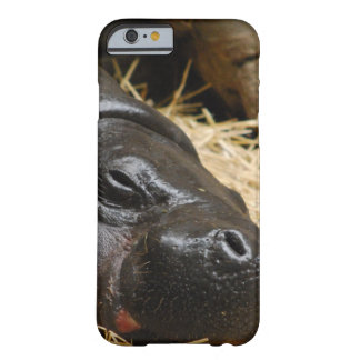 Hippo Barely There iPhone 6 Case