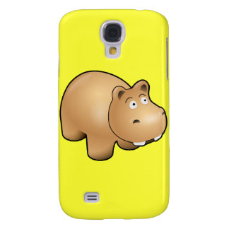 Hippo Samsung Galaxy S4 Case