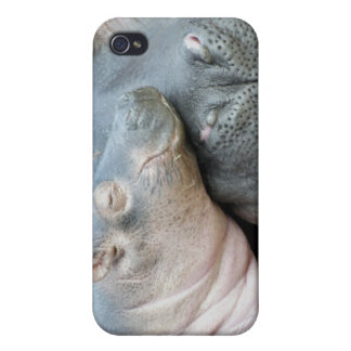Hippo Covers For iPhone 4
