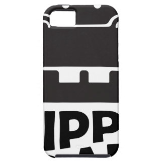 Hippo Day - 15th February iPhone 5 Case