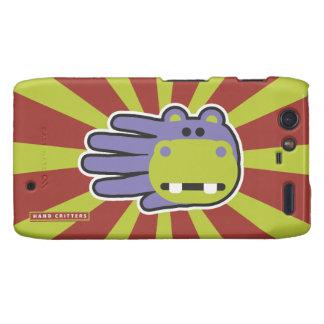 Hippo Droid RAZR Case