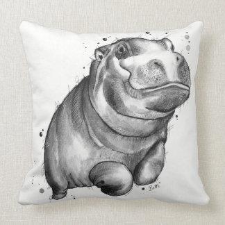 Hippo Flight Cushion