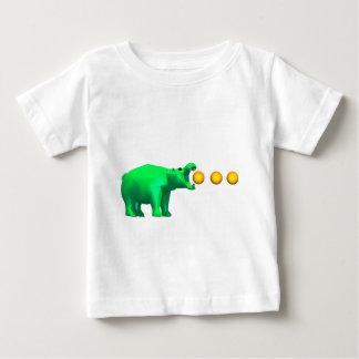 hippo guy - copie.png baby T-Shirt