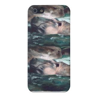 Hippo IPhone 4 Case