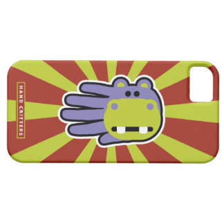 Hippo iPhone 5 Barely There Universal Case iPhone 5 Cover