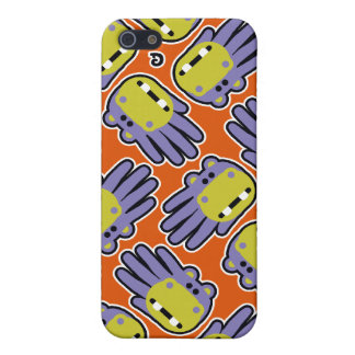 Hippo iPhone 5 Case