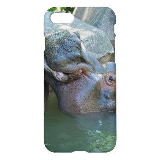 Hippo iPhone 7 case