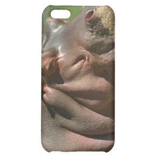 Hippo iPhone Case Cover For iPhone 5C